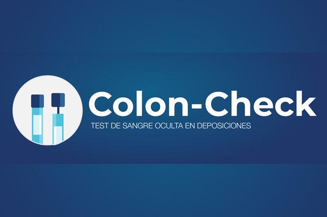 COLON CHECK