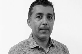 Cristian Murillo Vargas