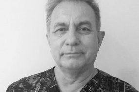 Víctor Gálvez Davis