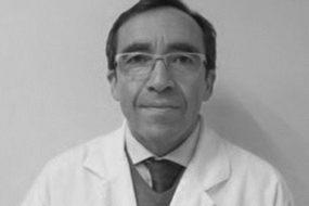 Juan Carlos Baeza Cordero